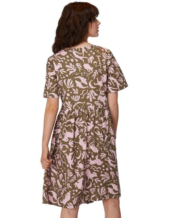 Astrology Dress image 3