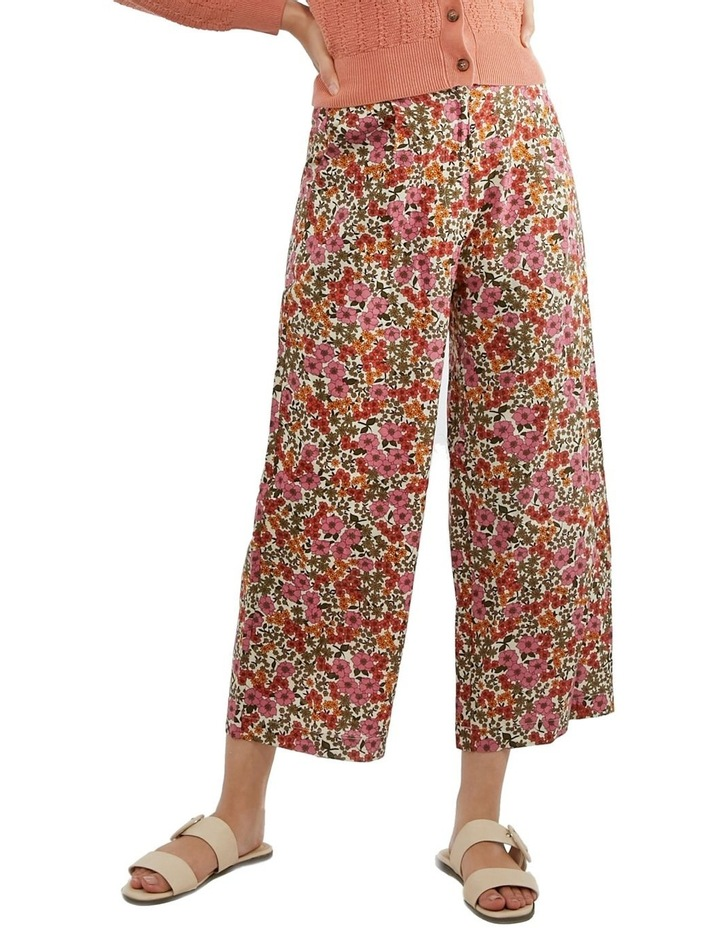 Milly Ditsy Pants image 1