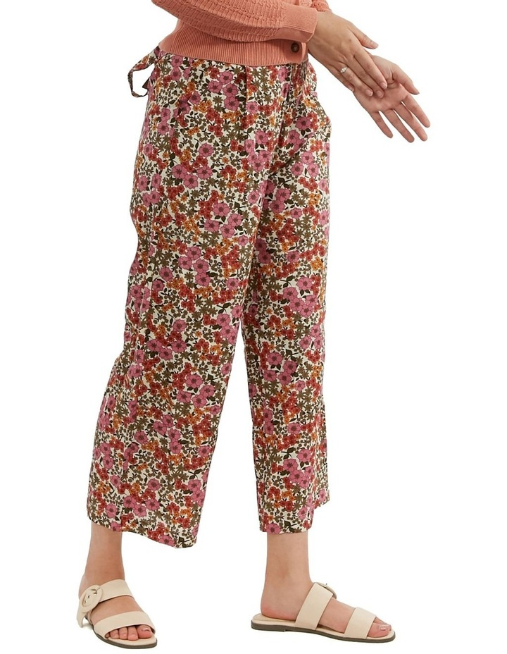 Milly Ditsy Pants image 2