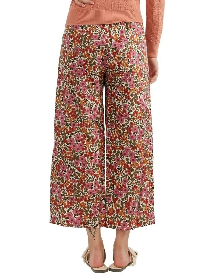 Milly Ditsy Pants image 3