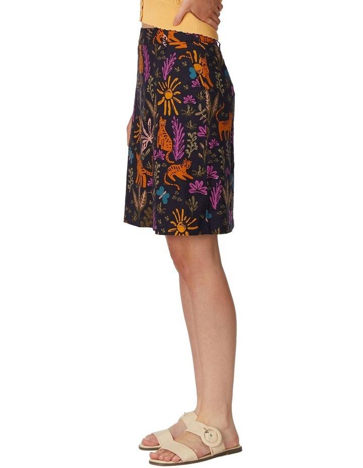 Tiger Skirt image 2