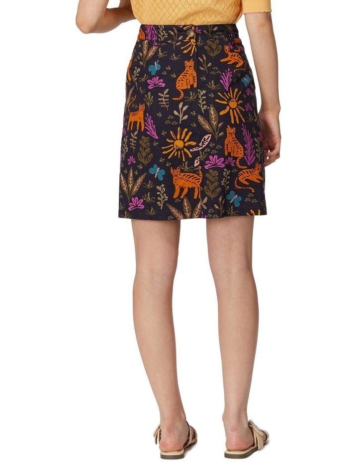 Tiger Skirt image 3