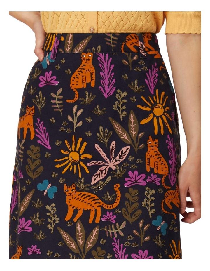 Tiger Skirt image 4