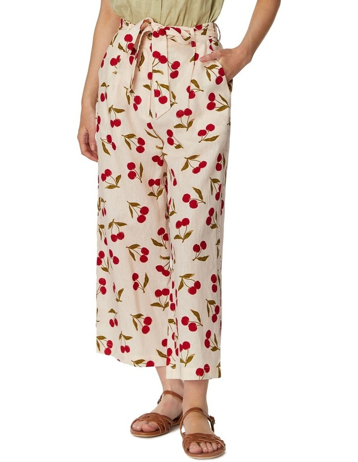 Cherry Culottes image 1