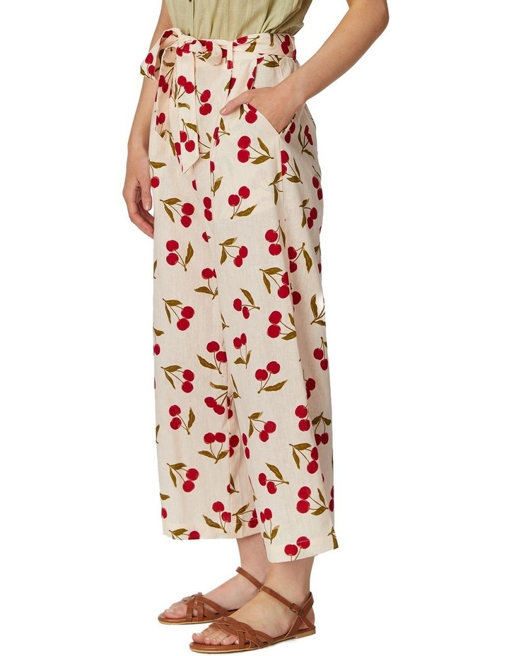 Cherry Culottes image 2