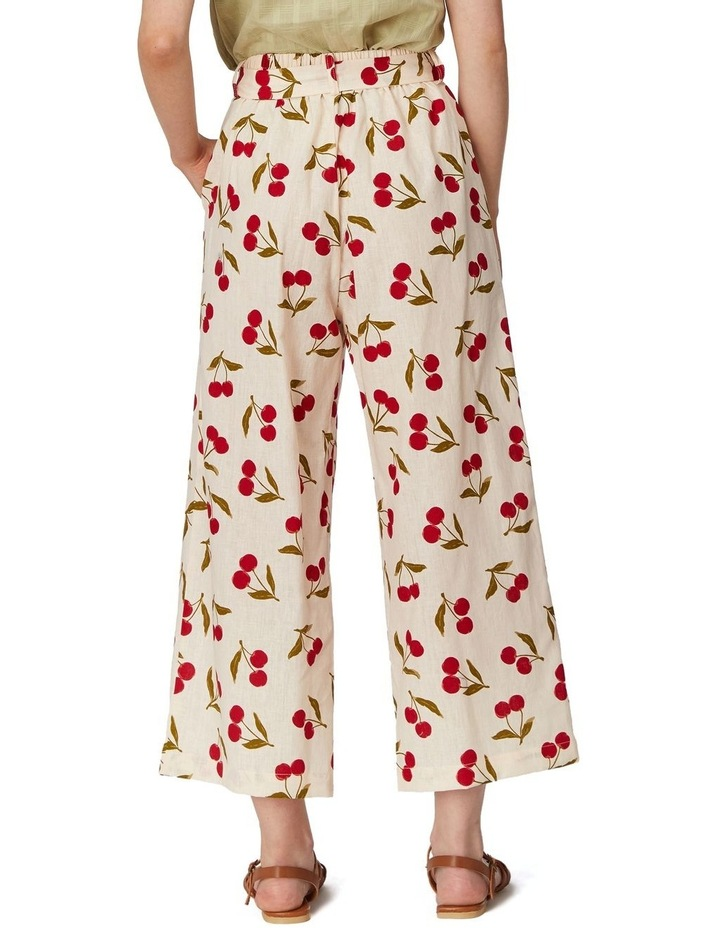 Cherry Culottes image 3