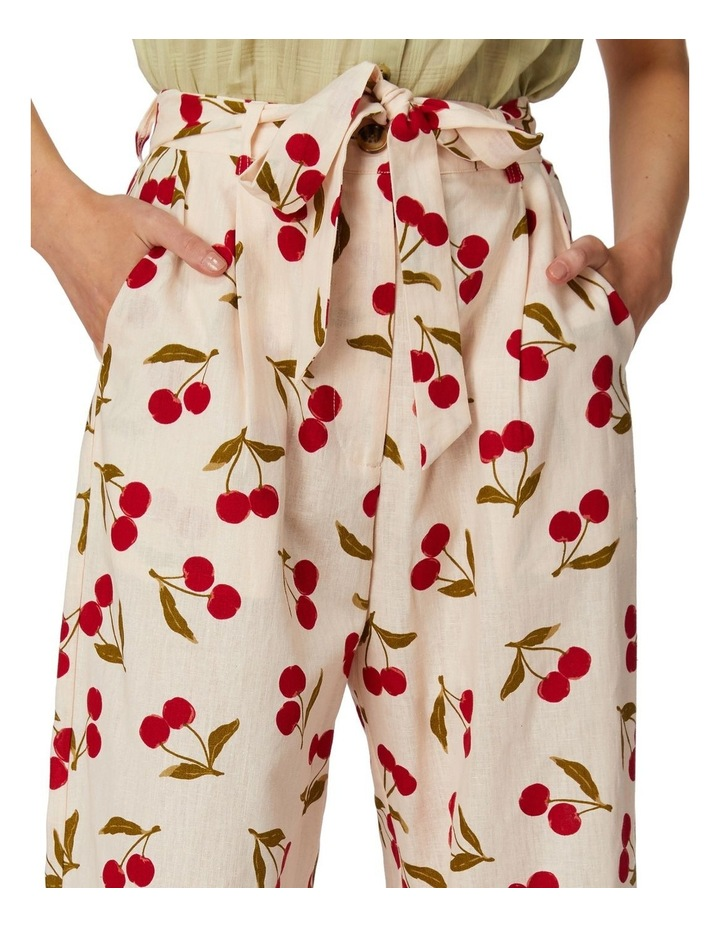 Cherry Culottes image 4