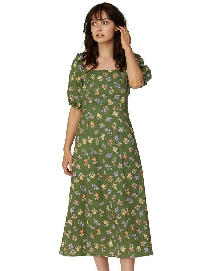 Posie Midi Dress image 1