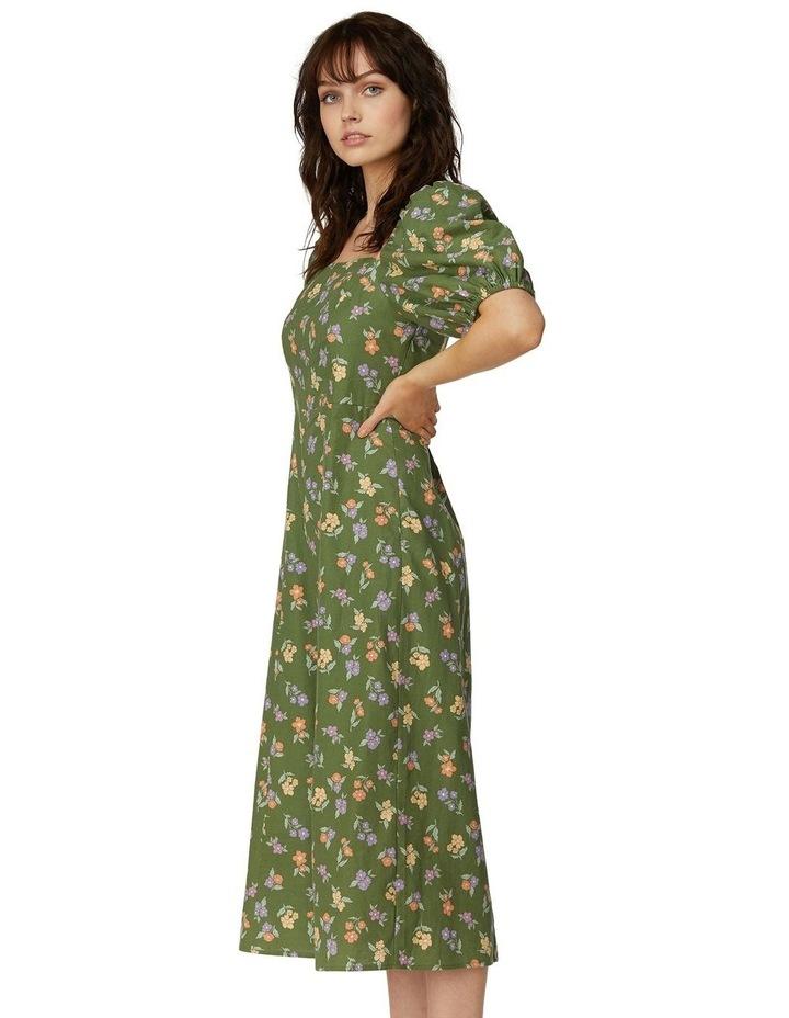 Posie Midi Dress image 2