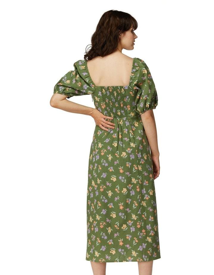 Posie Midi Dress image 3