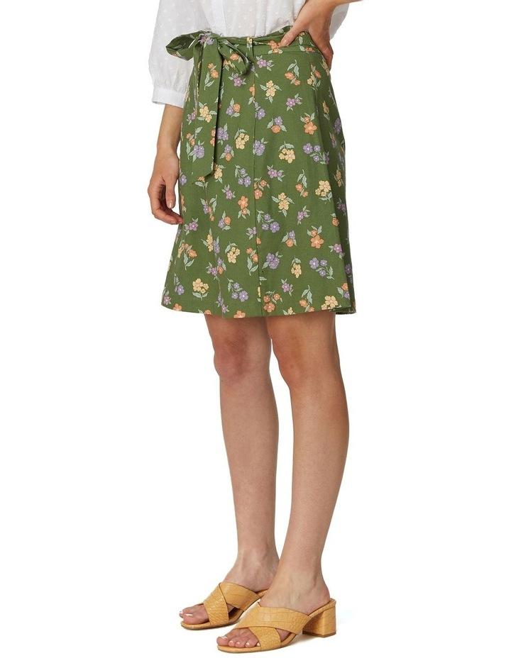 Posie Skirt image 2
