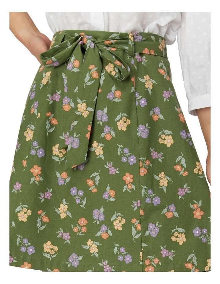 Posie Skirt image 4