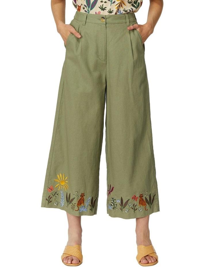 Jungle Culottes image 1