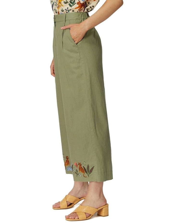 Jungle Culottes image 2