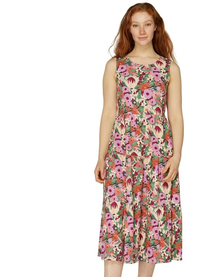Alison Midi Dress image 1
