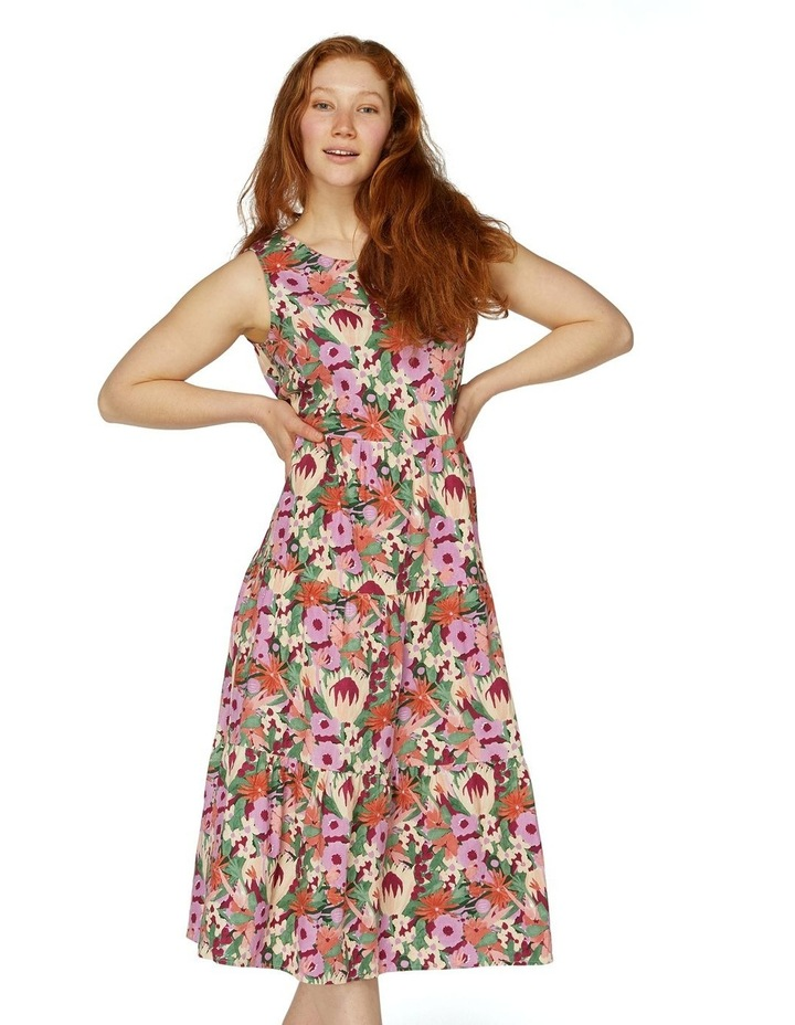 Alison Midi Dress image 2