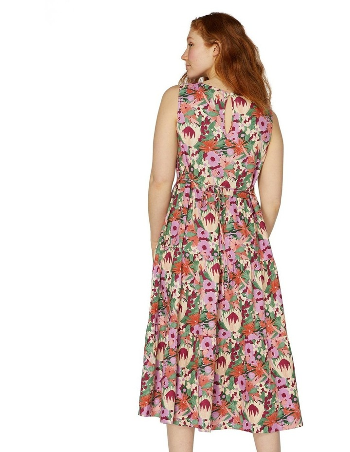 Alison Midi Dress image 3