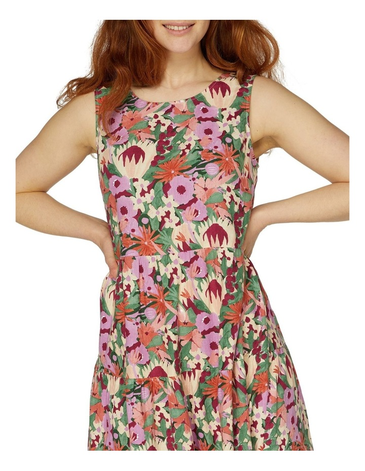 Alison Midi Dress image 4