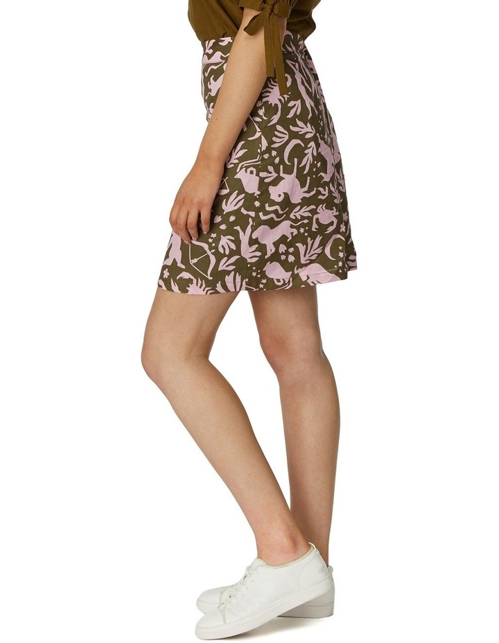 Astrology Skirt image 2