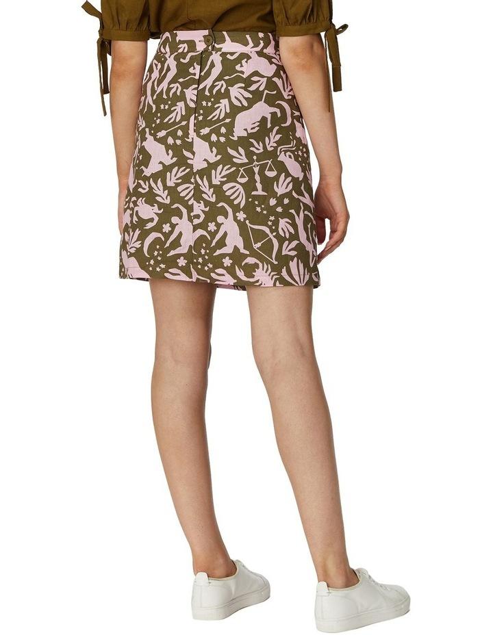Astrology Skirt image 3