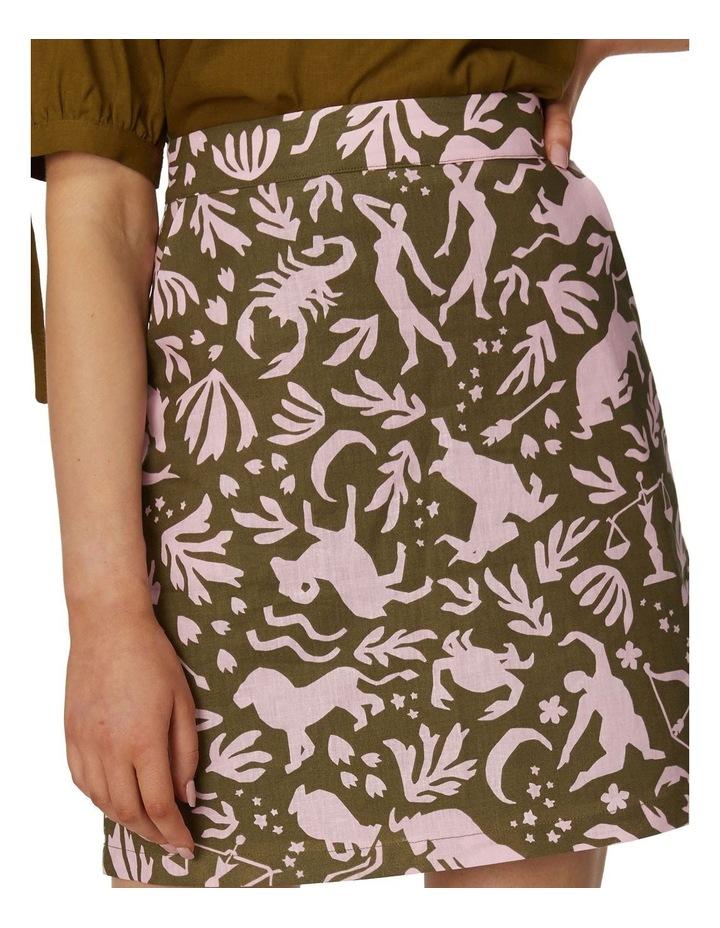Astrology Skirt image 4
