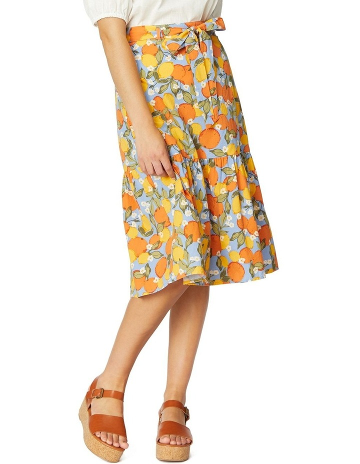 Oranges & Lemons Skirt image 1