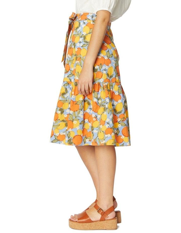 Oranges & Lemons Skirt image 2