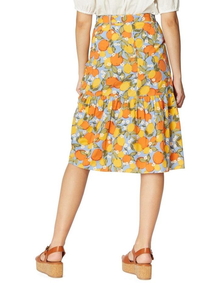 Oranges & Lemons Skirt image 3