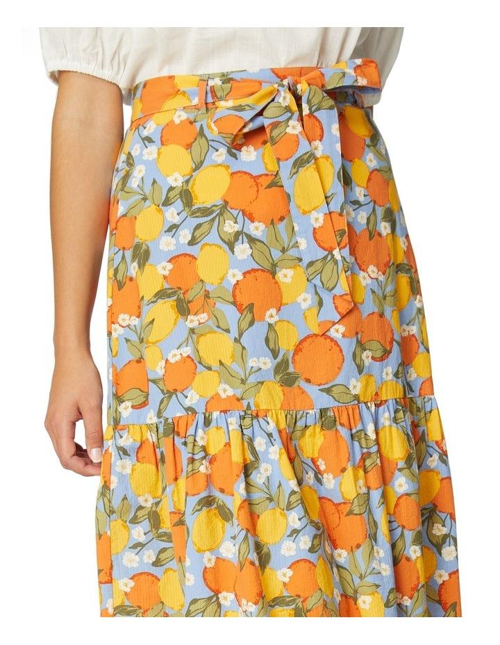 Oranges & Lemons Skirt image 4