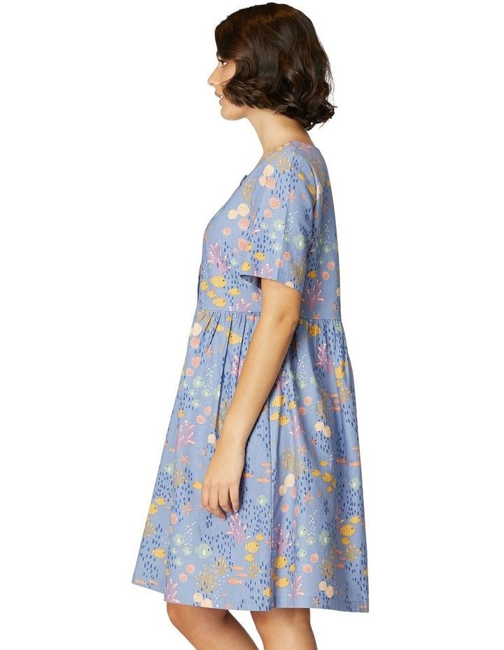 Wonderful Sea Dress image 2