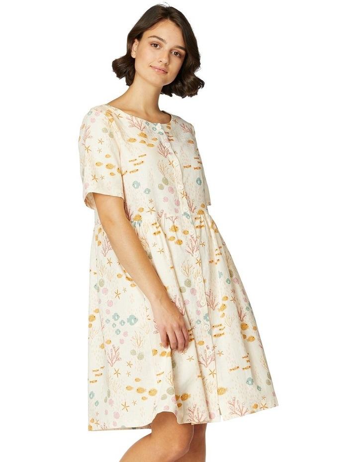 Wonderful Sea Dress image 1