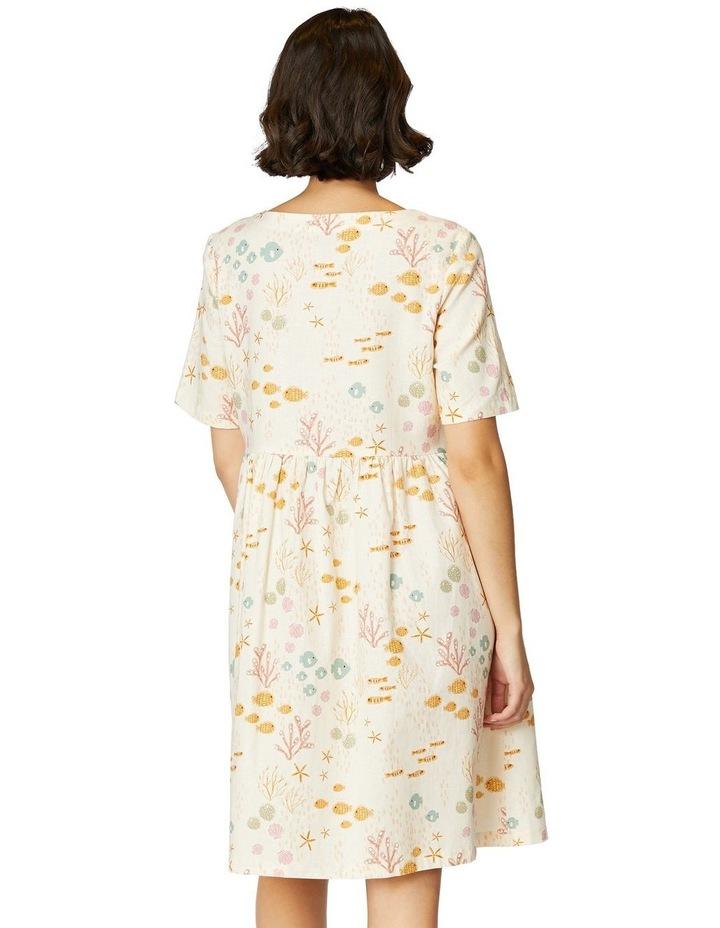Wonderful Sea Dress image 3