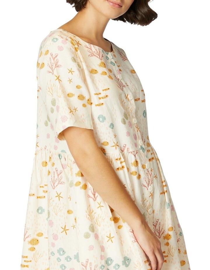 Wonderful Sea Dress image 4