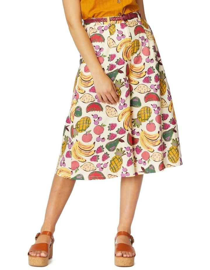 Fruit Salad Skort image 1