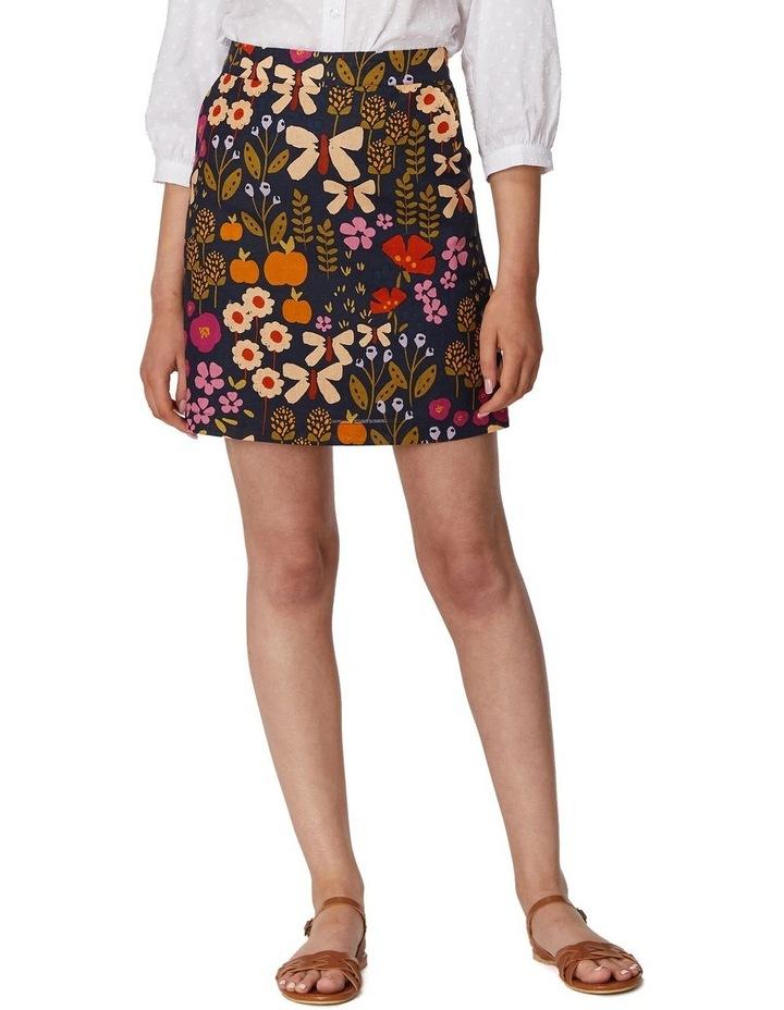 Variety Garden Skirt image 1