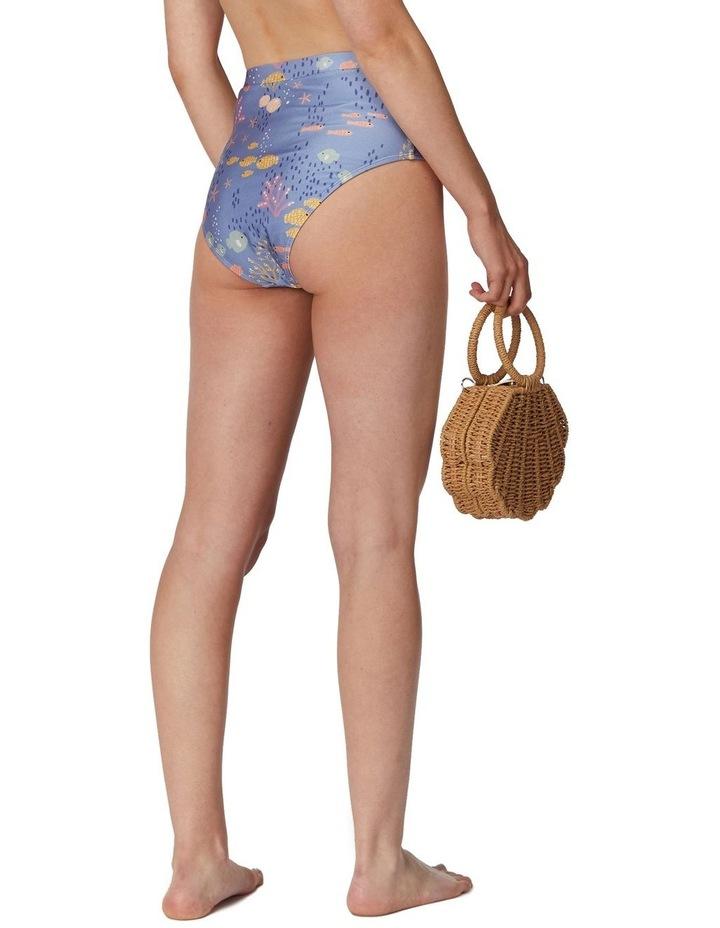 Wonderful Sea Bikini Bottoms image 3