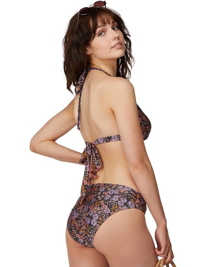 Milly Ditsy Tri Bikini Top image 3