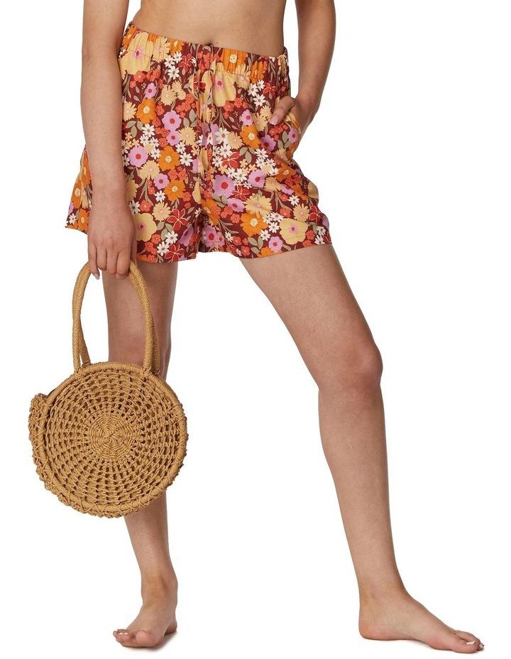 Gina Flora Board Shorts image 1