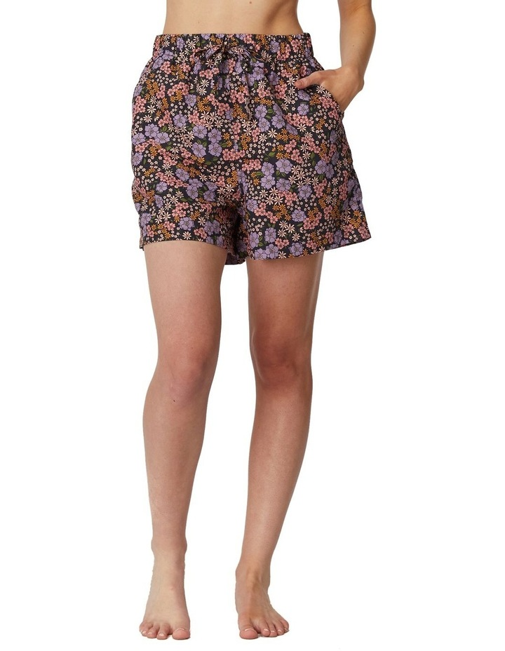 Milly Ditsy Board Shorts image 1