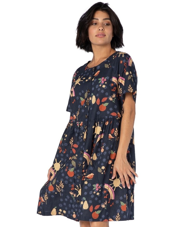Autumn Picnic Dress image 1