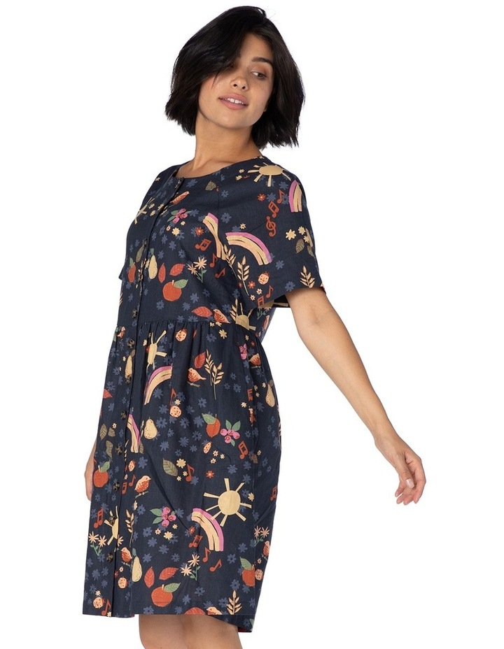 Autumn Picnic Dress image 2