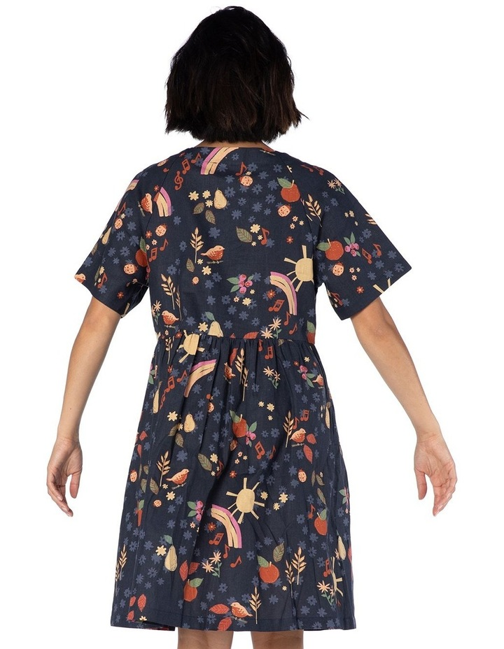 Autumn Picnic Dress image 3