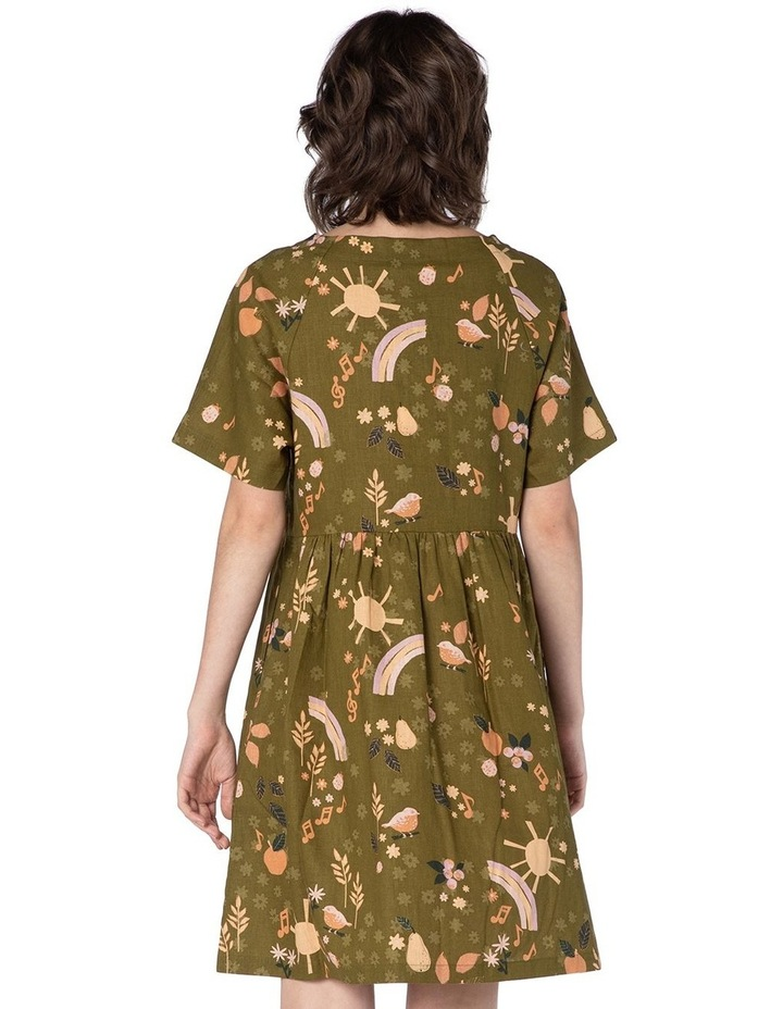 Autumn Picnic Dress image 3