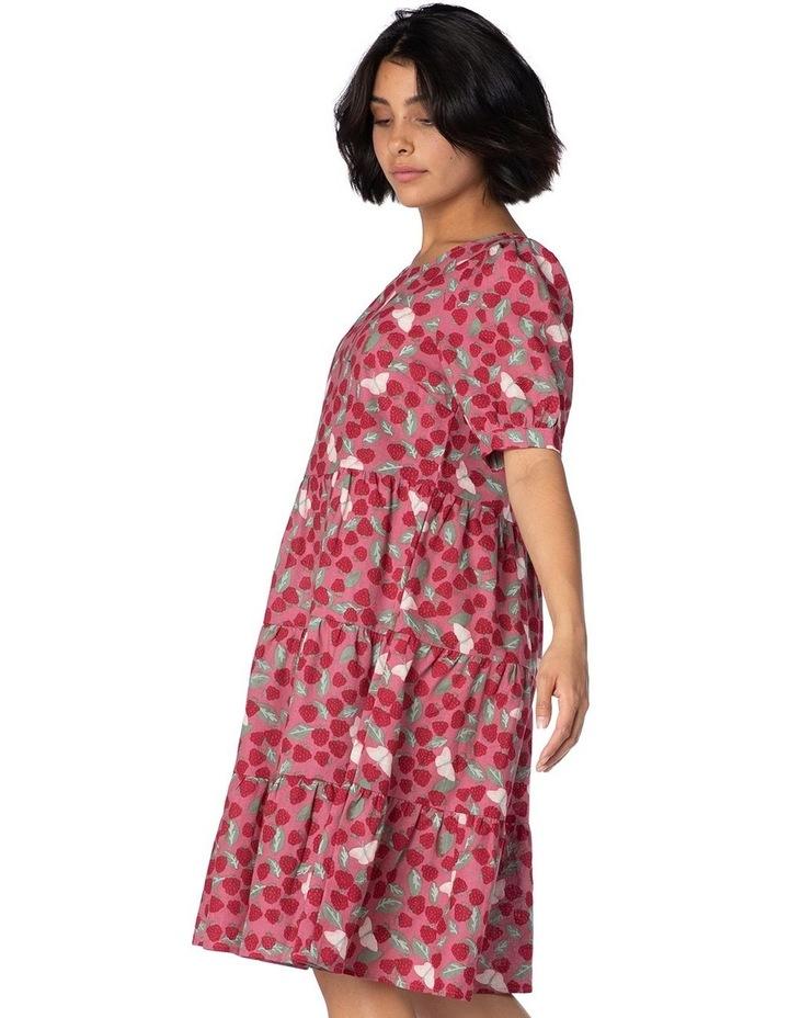 Raspberry Dress image 2