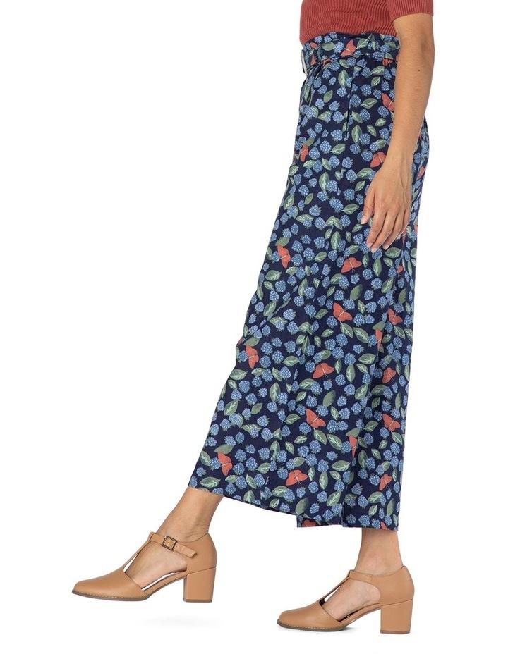 Raspberry Culottes image 2