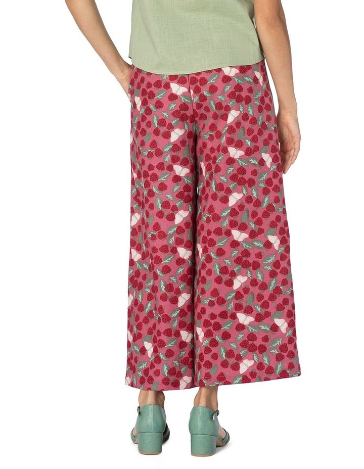 Raspberry Culottes image 3