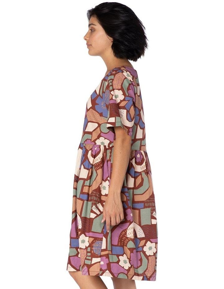 Sweet Geo Dress image 2
