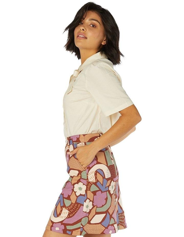 Sweet Geo Skirt image 1