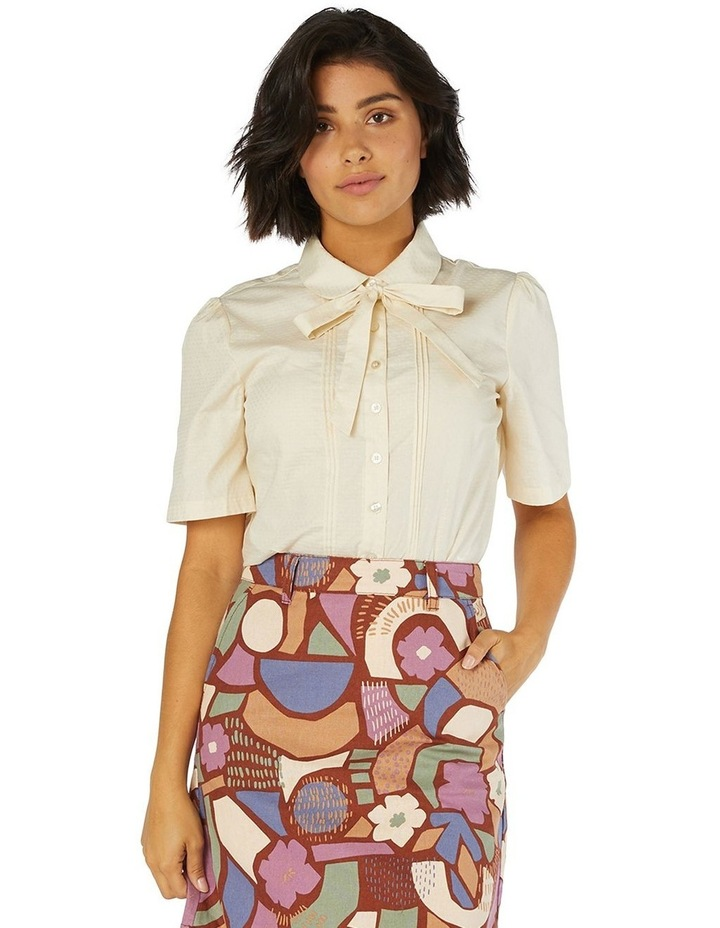 Sweet Geo Skirt image 2