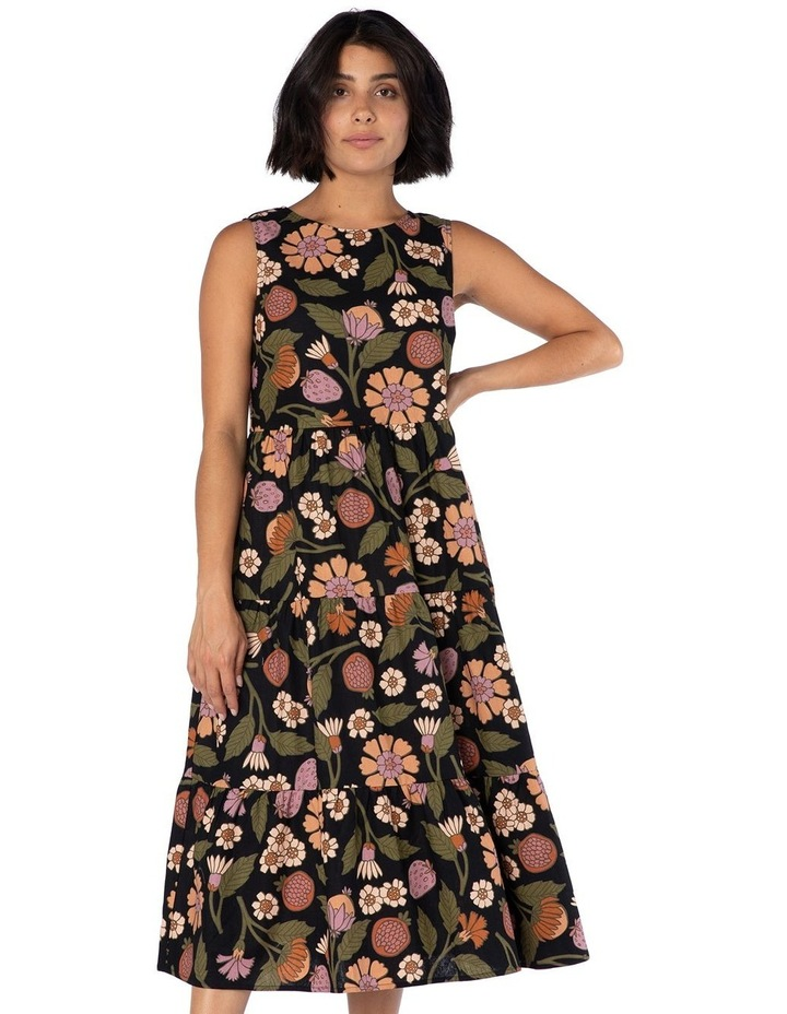 Fruits And Flora Dress image 1